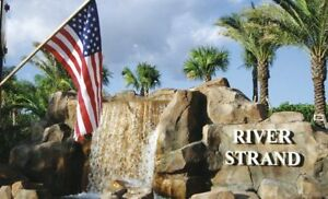 Florida Resort Property at Riverstrand - Bradenton
