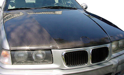 92-98 BMW 3 Series M3 E36 2DR Convertible OE Hood 1pc Body Kit 102520 ()