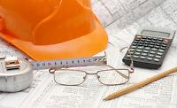 Project Administrator / Junior Estimator