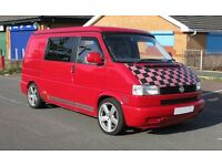 Wanted - VW T4 Wheels