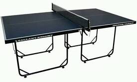 Table tennis 3/4 size