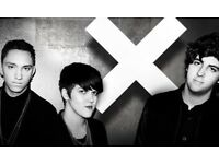 Two Tickets to the XX on Saturday 26 May at All Points East Festival - Victoria Park, London