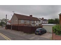 5 bedroom house for rent. Driveway for 2, large, front and rear garden, disabled friendly