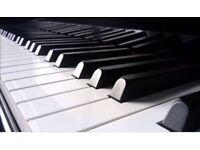 CB Music Piano Tuition