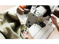 Sewing Alteration Service