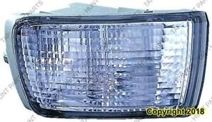 Signal Lamp In Bumper Front Passenger Side Without Drl High Quality Toyota 4Runner 2003-2005