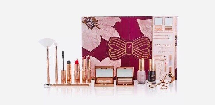 8f18f55f2 Ted Baker Makeup Set Brand New Christmas