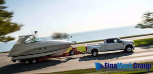Shipping / transport for Boats, Campers, RVs, Vehicles