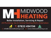 Specialist Heating Engineer