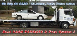 Local Car Removals Sydney Ryde Ryde Area Preview