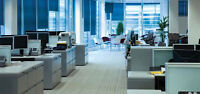 FULL JANITORIAL SERVICES & CARPET CLEANING. GTA