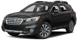 2017 Subaru Outback 3.6R Limited Lease Takeover