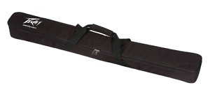Carry bag for microphone stand
