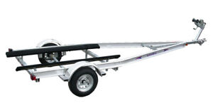 Wanted - Single Axle Boat Trailer for 15'