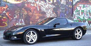 2005 Corvette Z51