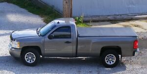 Tri-Fold Tonneau In Stock $ 325.00 while supplies last London Ontario image 7
