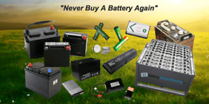 Car,suv,truck batteries  recondition for $50