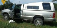 RELISTED & REDUCED - 2003 Chevrolet Silverado 1500 Pickup Truck