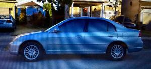 Car For Sale  2001 Acura 1.7 EL