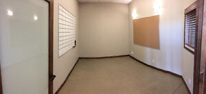 Beautifully finished office for rent in quiet industrial area