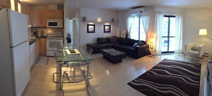 FULLY FURNISHED, ALL INCLUDED, DOWNTOWN