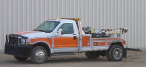 2004 Ford F-550 XLT Tow Truck Diesel For sale