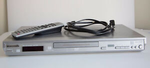 Combo Disk and VHS Player recorder