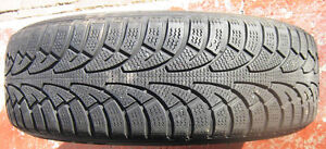 WINTER TIRES FOR SALE West Island Greater Montréal image 2