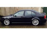 VW bora swap Px for bmw etc
