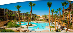 Las Vegas Strip Vacation Resort - SLeeps 8 to 10 People