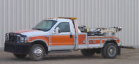 2004 Ford F-550 XLT Tow Truck Diesel For sale Winnipeg Manitoba Preview