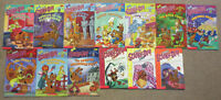 Scooby Doo Level 2 readers/ chapter books