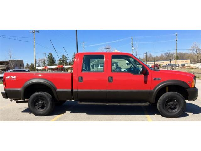 Image 1 of Ford: F-250 XLT CREW…