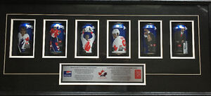 Limited Edition Pepsi Shadow Box - Gretzky's Greatest Moments