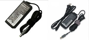 Power AC-Adapter for Notebooks Dell & Lenovo only