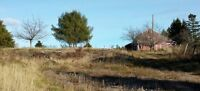 Barn, Well, Septic, and Hydro.....On 3.5 Acres