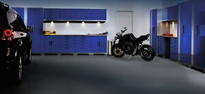 Garage Cabinets, Basement and Laundry Rooms Edmonton Edmonton Area image 3