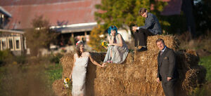 Full Coverage Wedding Photography Special! Best Value in Town! Kingston Kingston Area image 4