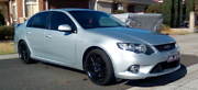 Ford FG XR6 LPGas, Leather Sunshine West Brimbank Area Preview