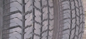 175/65 R14 (2) Classic Radial all season tires