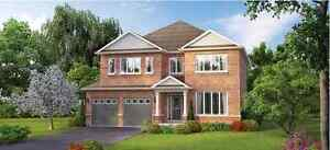 NEW HOMES FOR SALE 40 MIN'S TO NEWMARKET IN BEAVERTON $299,900