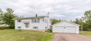 3327 ROUTE 126, LUTES MOUNTAIN! VACANT AND PRICED TO SELL!