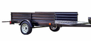 utility cargo trailer for sale brand new in box NO TAX