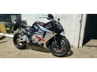 Honda CBR 600 RR CBR600RR Low Owners