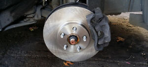 Affordable Brakes Repairs
