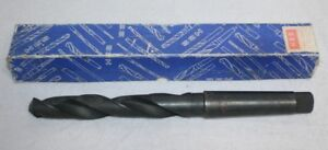 New Large Drill 1.125 inch Diameter $25.00