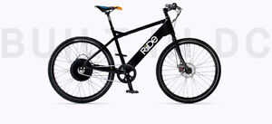 Riide electric bike - New Condition