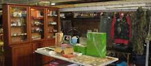 ANTIQUE VINTAGE TOYS TIN & DIECAST! MILITARIA & MUCH MORE! Adelaide CBD Adelaide City Preview