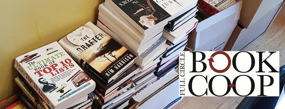Full Circle Book Co-op