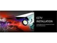 CCTV Installation in every place. Prices from £99